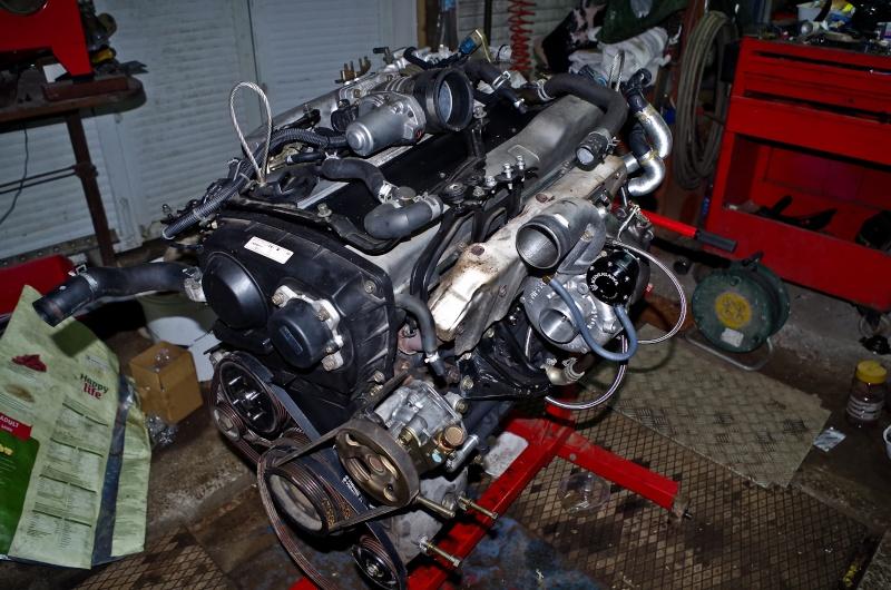 rebuild RB25DET / skyline R34 GTT Imgp3027