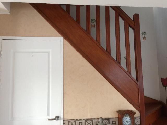 Escalier repeint et montée d'escalier relooke Img_0310