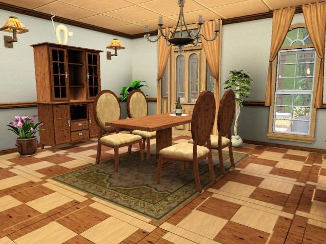 La cuisine du VieuxFranz Syom110