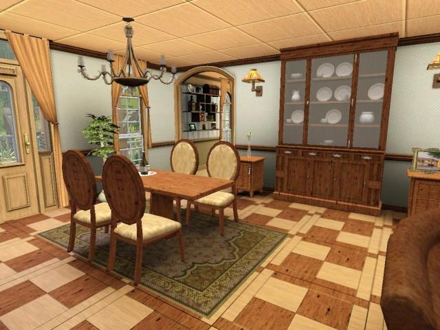 La cuisine du VieuxFranz Syom210