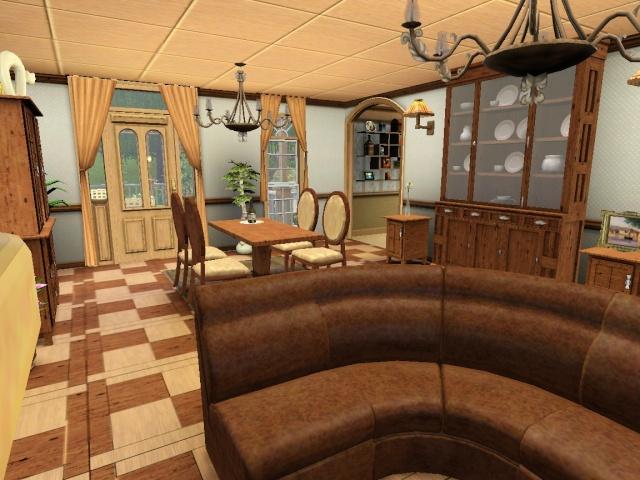 La cuisine du VieuxFranz Syom410