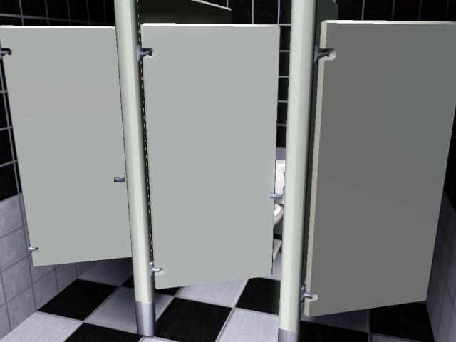 La cuisine du VieuxFranz Toilet10
