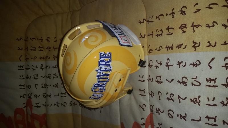 Vente casque 20141111