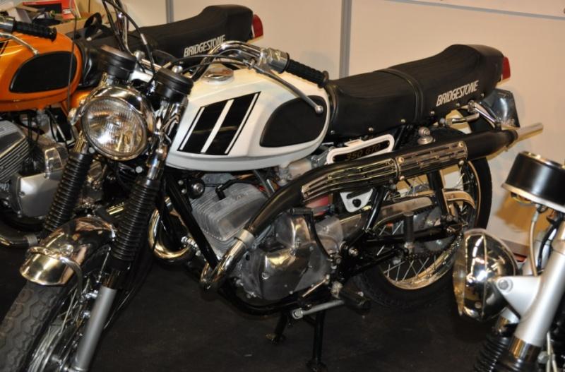 Salon moto légende 2014 Bridge10