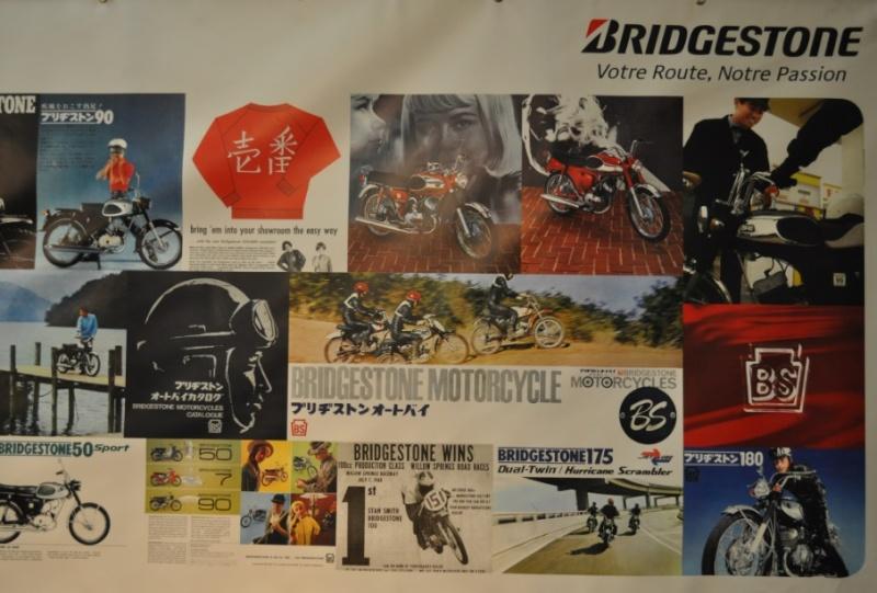 Salon moto légende 2014 Bridge11