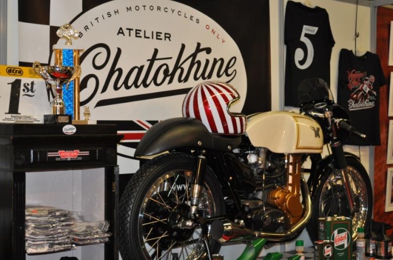 Salon moto légende 2014 Chatoc11
