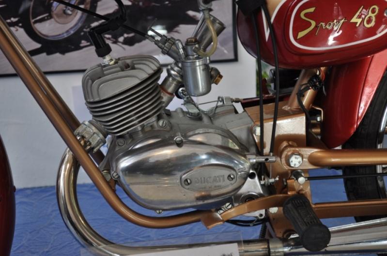 Salon moto légende 2014 Ducati11