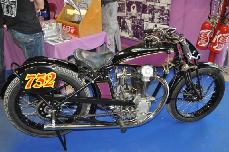 Salon moto légende 2014 Gillet10