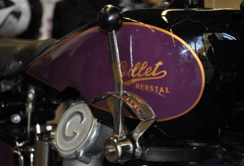 Salon moto légende 2014 Gillet11