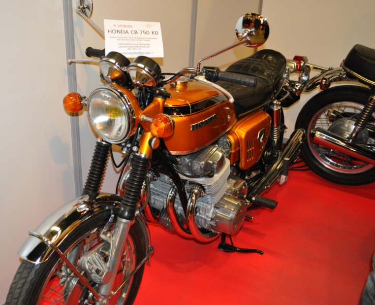Salon moto légende 2014 Honda_10