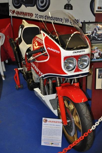 Salon moto légende 2014 Japaut10