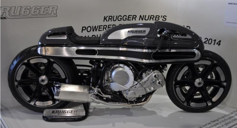 Salon moto légende 2014 Krugge10