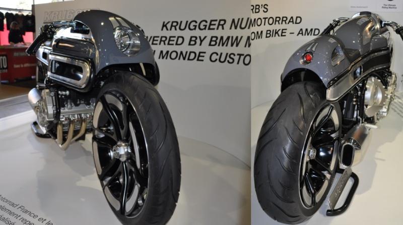 Salon moto légende 2014 Krugge11