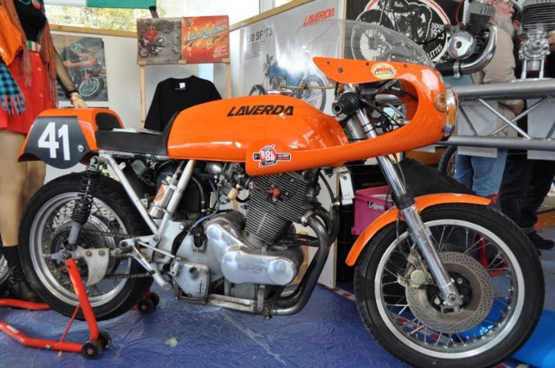 Salon moto légende 2014 Laverd10