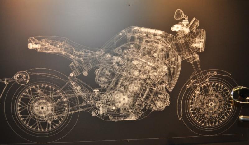 Salon moto légende 2014 Midual12
