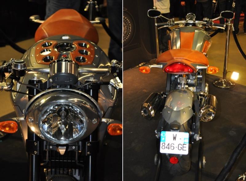 Salon moto légende 2014 Midual14