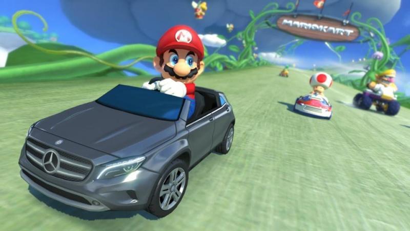 Roundup: Mario Kart 8 DLC 25748010