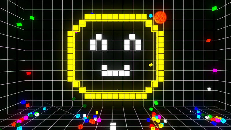 Review: PING 1.5 + (Wii U eShop) Ping_110