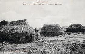 Les cabanes des pêcheurs du Languedoc Images11
