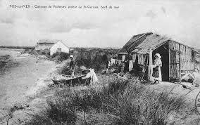 Les cabanes des pêcheurs du Languedoc Images14