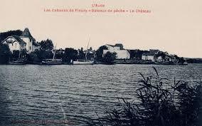 Les cabanes des pêcheurs du Languedoc Images15