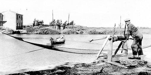Les cabanes des pêcheurs du Languedoc La-pec10