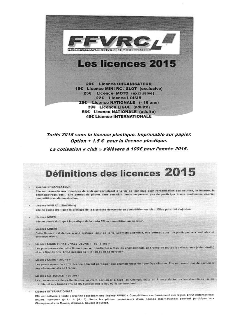membres - Comptes membres club Licenc10