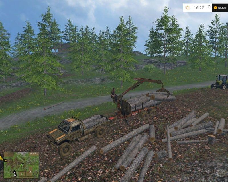 jeep Gekko_Utility_Vehicle Fsscre14
