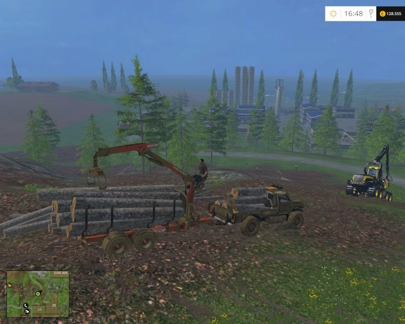 jeep Gekko_Utility_Vehicle Fsscre15