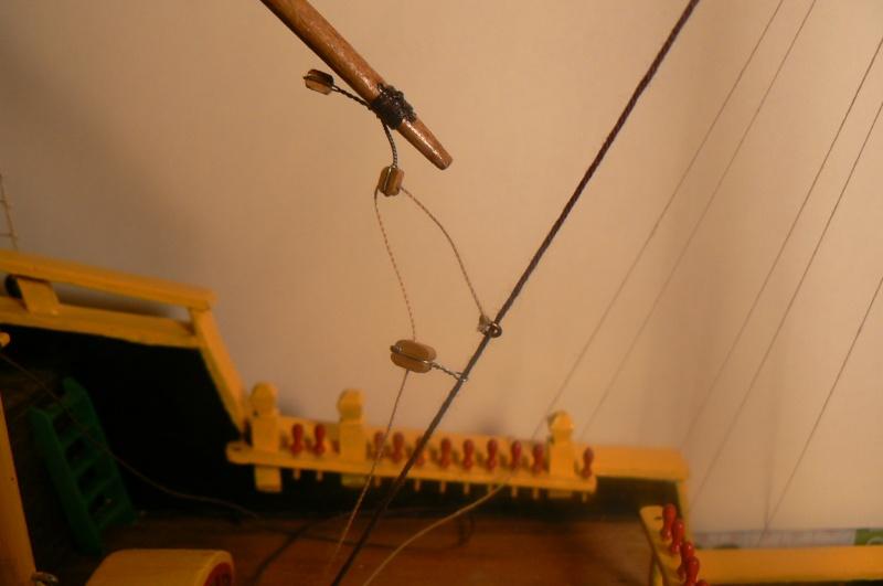 Golden Hind de AEROPICCOLA  P1160813