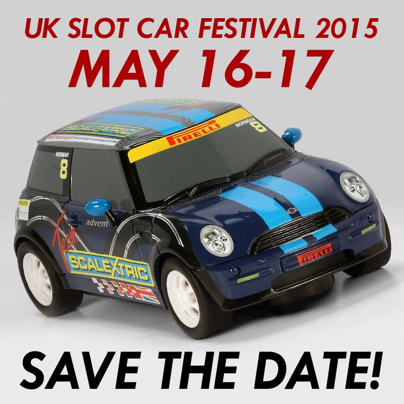 UK slot car festival 16/17 mai 2015  10440710