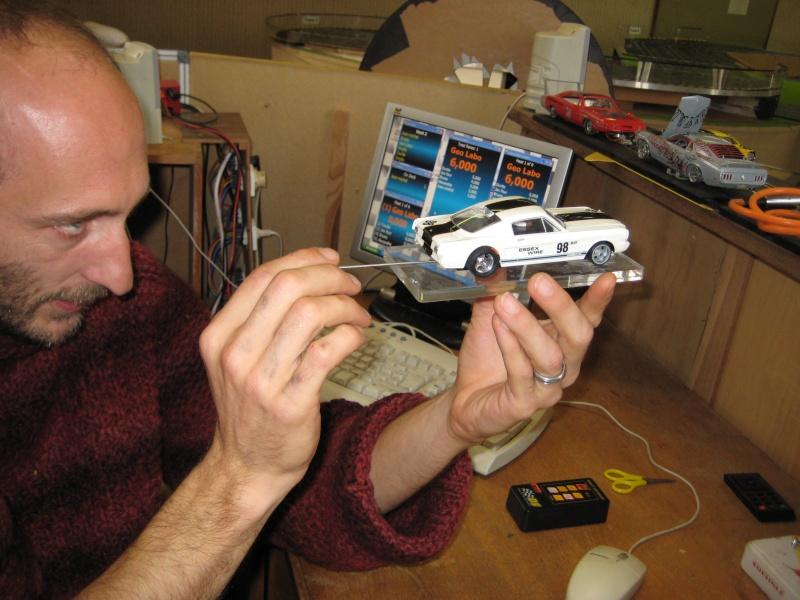 Américan Muscle Cars à Confolens les 22/23 novembre 2014 Img_5210