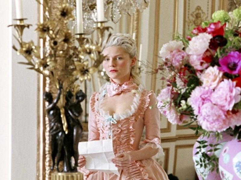 Sauver les studios de Bry-sur-Marne où ont été tournées des scènes du Marie-Antoinette de Sofia Coppola 13204610