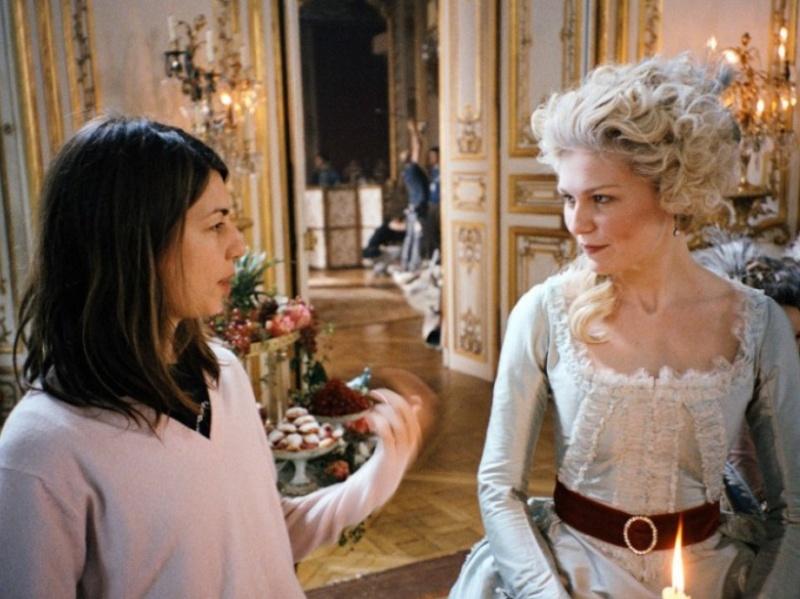 Sauver les studios de Bry-sur-Marne où ont été tournées des scènes du Marie-Antoinette de Sofia Coppola 13204611
