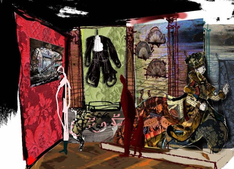 « Lumières : carte blanche à Christian Lacroix » au musée Cognacq-Jay 1_copy10