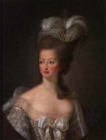 Les plumassiers, ces artisans indispensables aux modes du XVIIIème siècle 3102810