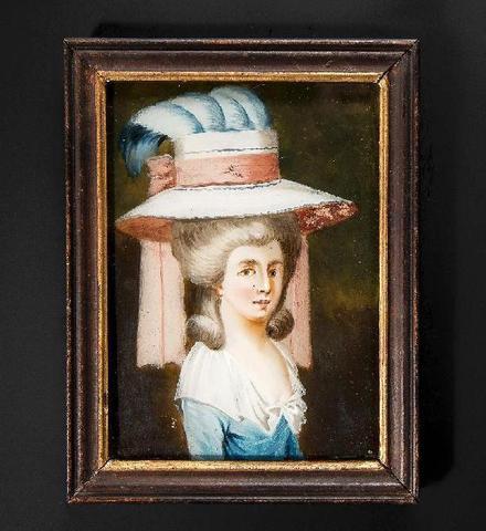 A vendre: portraits de Marie-Antoinette 9c66b110