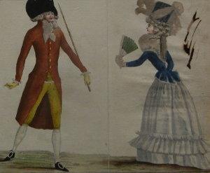 « Lumières : carte blanche à Christian Lacroix » au musée Cognacq-Jay Carte-10