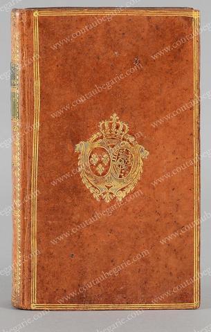 Vente de Souvenirs Historiques - aux enchères plusieurs reliques de la Reine Marie-Antoinette Db4b3510