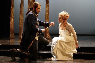 """Comédie musicale """"Marie-Antoinette"""" par Michael Kunze et Sylvester Levay Fersen10"""