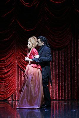 """Comédie musicale """"Marie-Antoinette"""" par Michael Kunze et Sylvester Levay Margri10"""