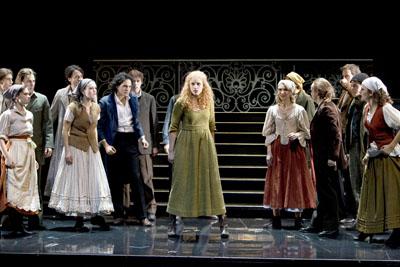 """Comédie musicale """"Marie-Antoinette"""" par Michael Kunze et Sylvester Levay Margri11"""