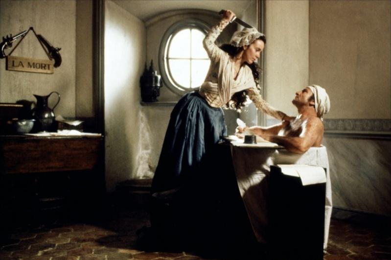 Les Années Lumières (Enrico) et Les Années Terribles (Heffron), avec Jane Seymour - Page 3 Revolu11