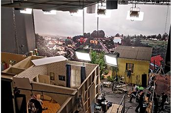 Sauver les studios de Bry-sur-Marne où ont été tournées des scènes du Marie-Antoinette de Sofia Coppola Studio10