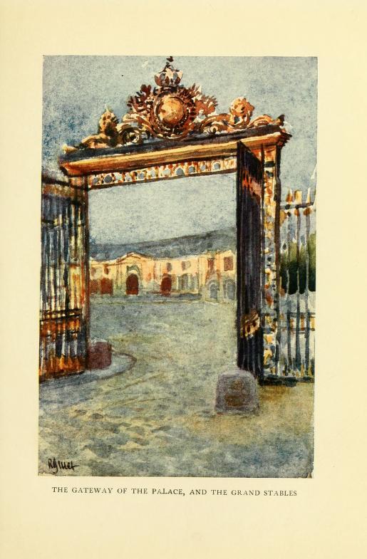 Le Versailles de Pierre de Nolhac Tumblr17