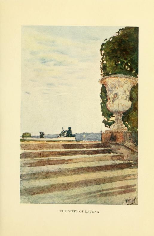 Le Versailles de Pierre de Nolhac Tumblr21
