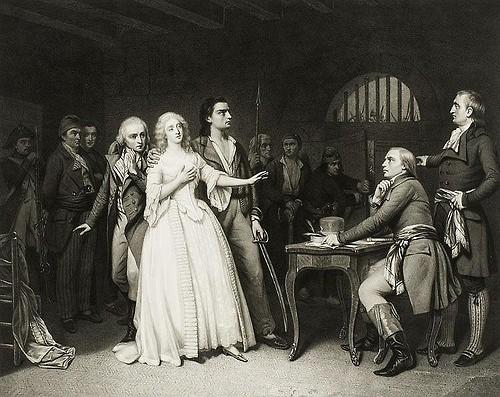 Lamballe - La princesse Marie Louise Thérèse de Lamballe - Page 9 Tumblr25
