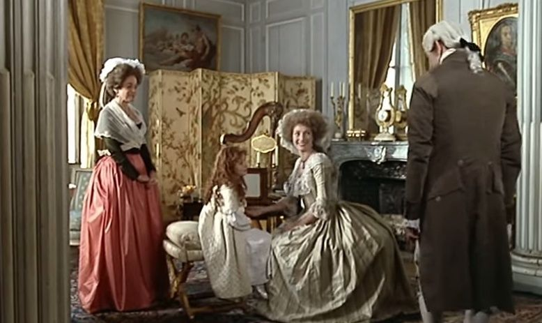 Les Années Lumières (Enrico) et Les Années Terribles (Heffron), avec Jane Seymour - Page 4 Zmont210