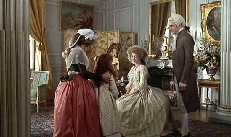 Les Années Lumières (Enrico) et Les Années Terribles (Heffron), avec Jane Seymour - Page 4 Zmont410