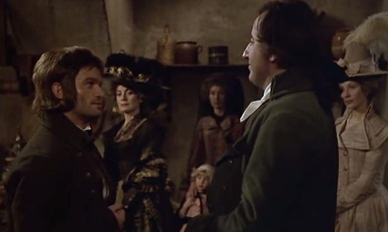 Les Années Lumières (Enrico) et Les Années Terribles (Heffron), avec Jane Seymour - Page 4 Zmont710